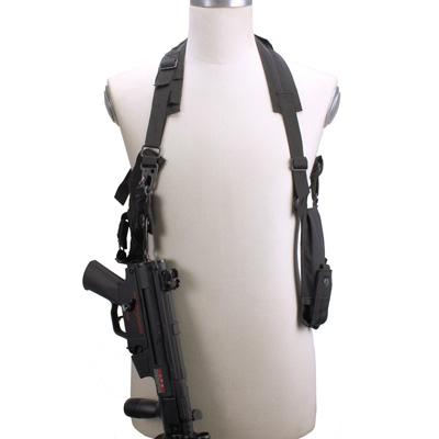 SMG Tactical Sling - Morane Tactical