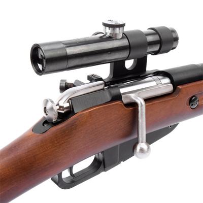King Arms: Mosin-Nagant 1891/30 Rifle (Gas) [KA-AG-158] Ka-ag-171a