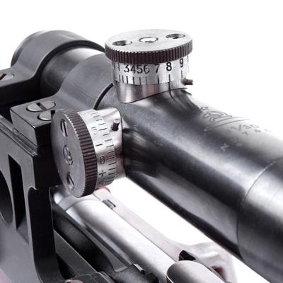 King Arms: Mosin-Nagant 1891/30 Rifle (Gas) [KA-AG-158] Ka-ag-171c