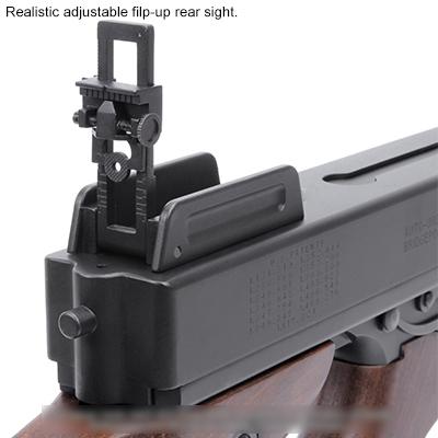 King Arms Thompson M1928 Chicago GBB y EBB Ka-ag-79b
