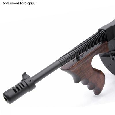 King Arms Thompson M1928 Chicago GBB y EBB Ka-ag-79d