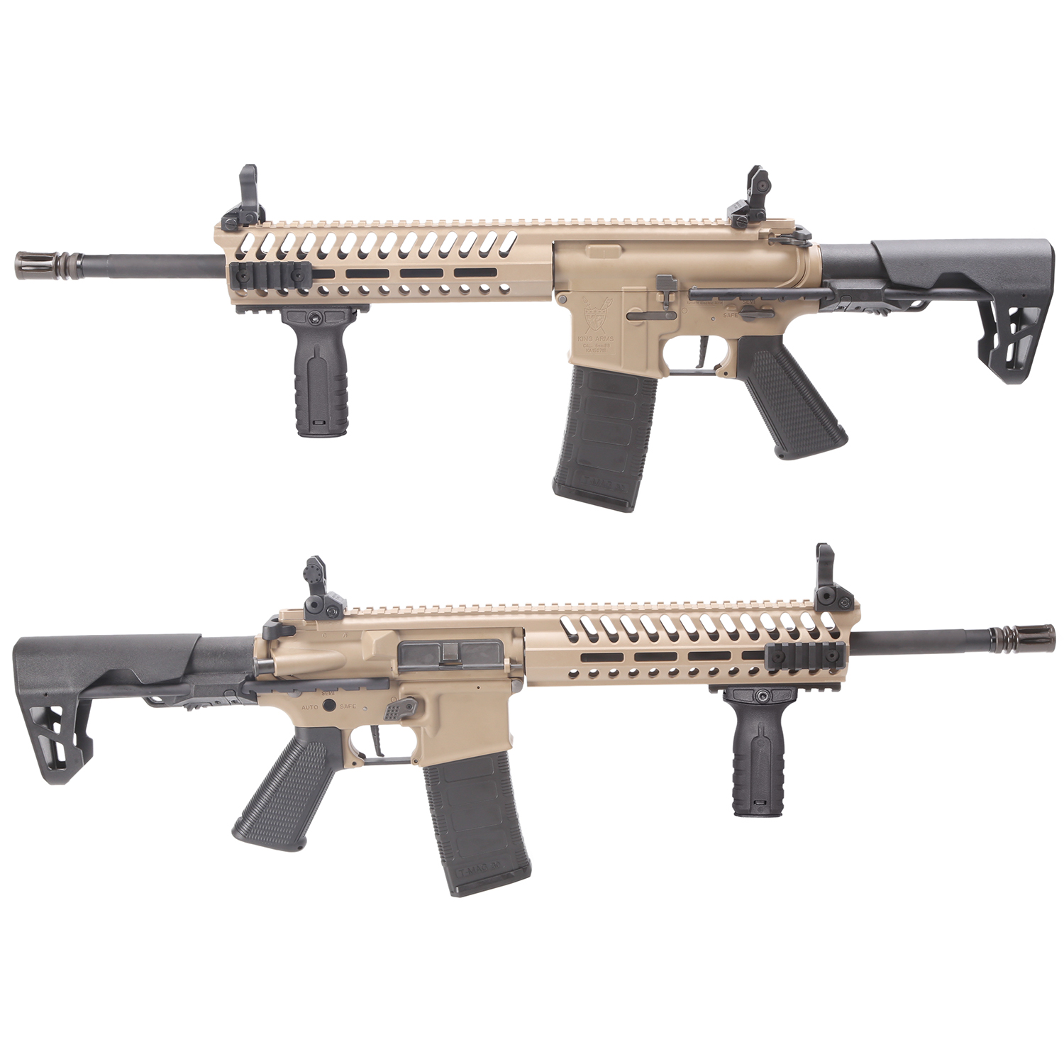 M4 Striker M-LOK Carbine Ultra Grade II